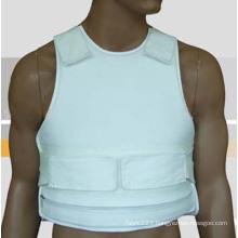Nij Iiia Concealable Body Armor for Defence